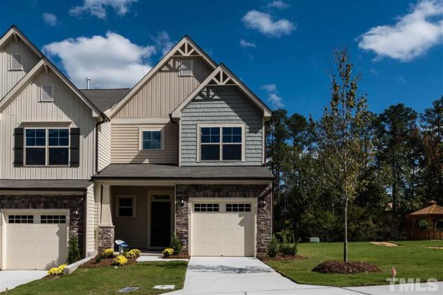 55 Galway Glen Lane, Durham, NC 27705 (#2214107) :: The Abshure Realty Group