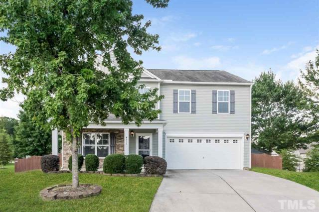 4211 Monarchos Drive, Knightdale, NC 27545 (#2214111) :: Raleigh Cary Realty