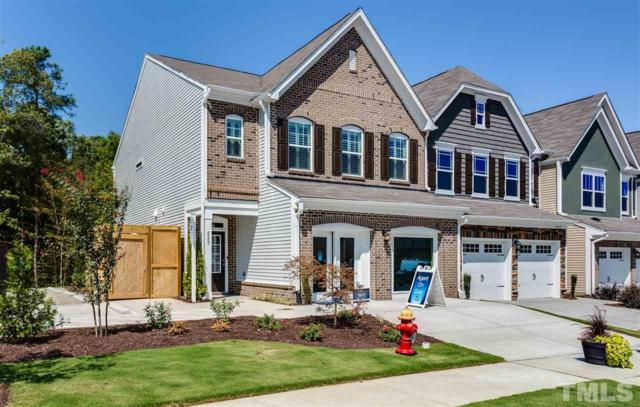4207 Lofty Ridge Place, Morrisville, NC 27560 (#2214121) :: Rachel Kendall Team
