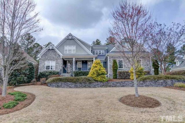 1074 Golfers View, Pittsboro, NC 27312 (#2214139) :: The Abshure Realty Group