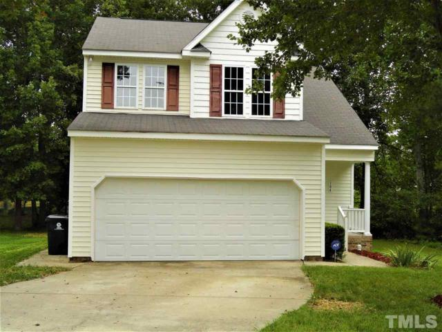 104 Tortola Place, Knightdale, NC 27545 (#2214166) :: Raleigh Cary Realty