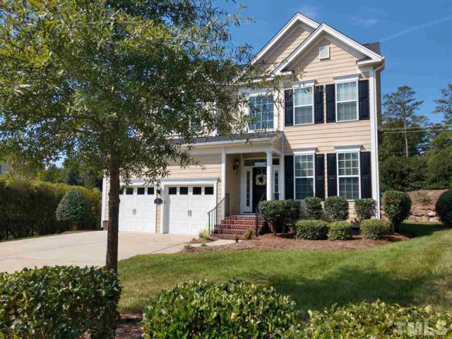 3 Eastcrest Court, Durham, NC 27713 (#2214188) :: Raleigh Cary Realty