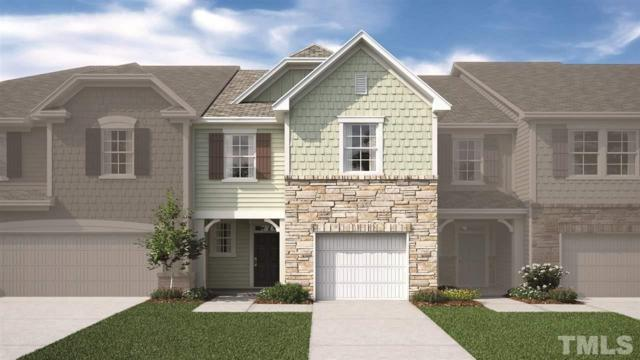 546 Catalina Grande Drive #37, Cary, NC 27519 (#2214210) :: The Perry Group