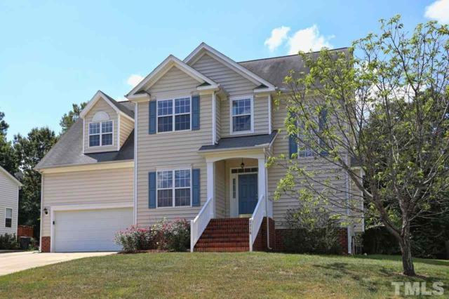 2216 Becketts Ridge Road, Hillsborough, NC 27278 (#2214221) :: Raleigh Cary Realty