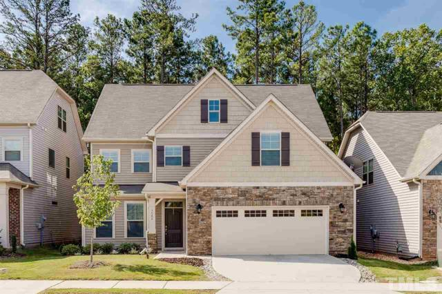 3502 Flat River Drive, Durham, NC 27703 (#2214227) :: The Abshure Realty Group