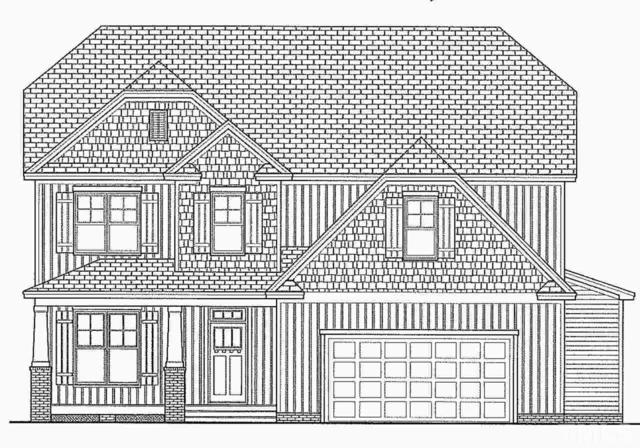 405 Blue Heron Drive, Youngsville, NC 27596 (#2214233) :: Raleigh Cary Realty