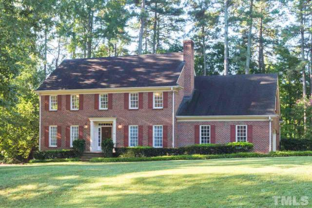 5109 Lenoraway Drive, Raleigh, NC 27613 (#2214249) :: The Perry Group