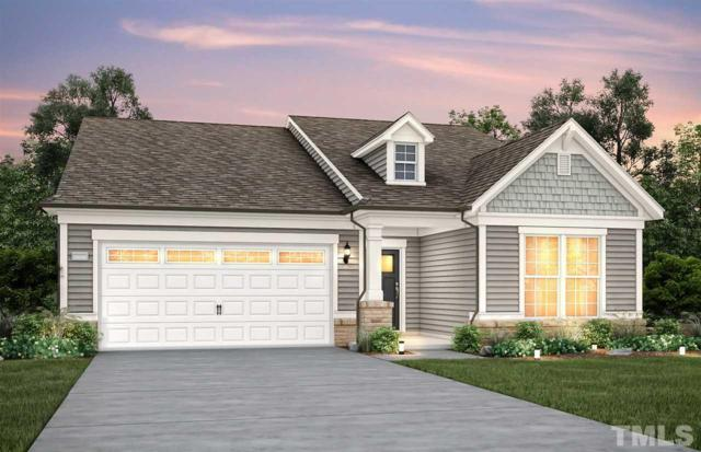804 Calista Drive Dwte Lot 5, Wake Forest, NC 27587 (#2214259) :: Morgan Womble Group