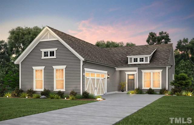 904 Calista Drive Dwte Lot 12, Wake Forest, NC 27587 (#2214262) :: The Perry Group
