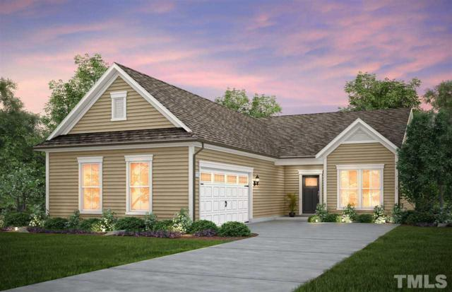 941 Calista Drive Dwte Lot 146, Wake Forest, NC 27587 (#2214272) :: Rachel Kendall Team