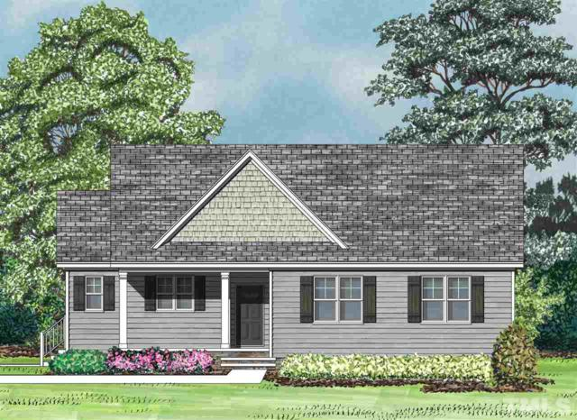 53 Nesting Place Trail, Zebulon, NC 27597 (#2214278) :: The Abshure Realty Group