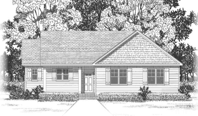 140 Soaring Eagle Trail, Zebulon, NC 27597 (#2214287) :: The Abshure Realty Group