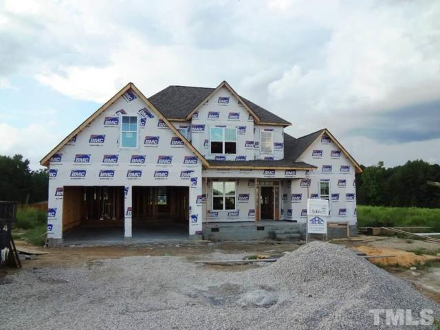 2008 Yamacraw Drive, Knightdale, NC 27545 (#2214293) :: The Jim Allen Group