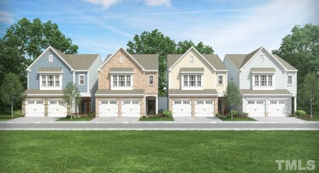 1131 Brightskies Street #89, Morrisville, NC 27560 (#2214300) :: The Perry Group