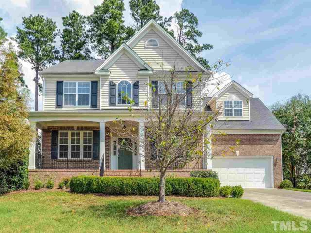 4 Moortown Court, Durham, NC 27713 (#2214301) :: The Jim Allen Group