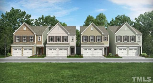 1133 Brightskies Street #90, Morrisville, NC 27560 (#2214304) :: The Perry Group