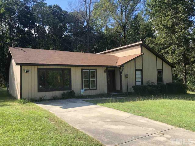311 Canteberry Drive, Spring Lake, NC 28390 (#2214305) :: The Jim Allen Group