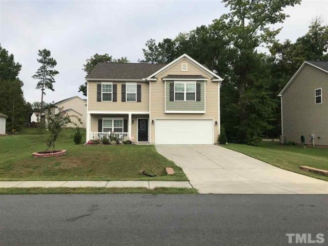 1616 Irving Place, Creedmoor, NC 27522 (#2214310) :: The Results Team, LLC