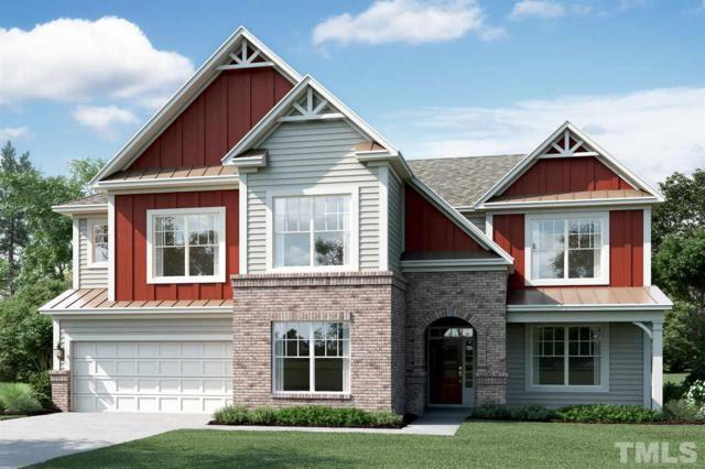 1219 Kelder Lane, Apex, NC 27523 (#2214313) :: Raleigh Cary Realty