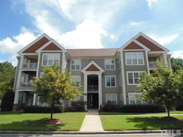 1812 Parkside Village Drive #1812, Clayton, NC 27520 (#2214321) :: Raleigh Cary Realty