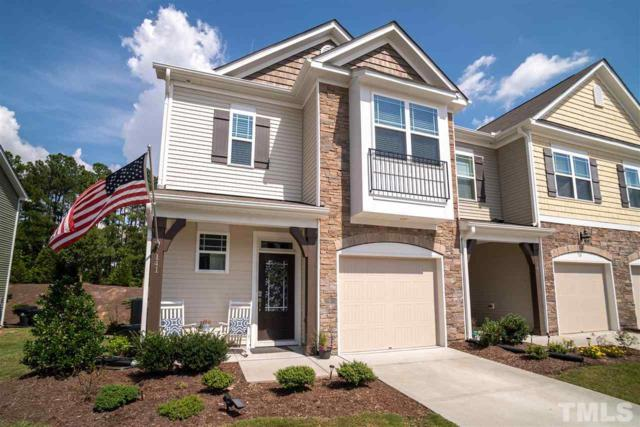 141 Durants Neck Lane, Morrisville, NC 27560 (#2214335) :: Rachel Kendall Team
