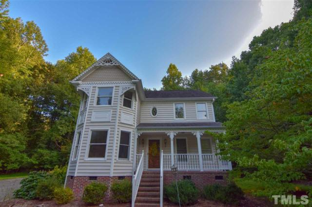 540 N Ridge Circle, Roxboro, NC 27574 (#2214348) :: The Perry Group