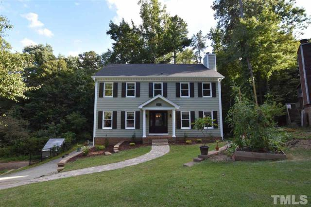 1405 Lakepark Drive, Raleigh, NC 27612 (#2214349) :: The Abshure Realty Group