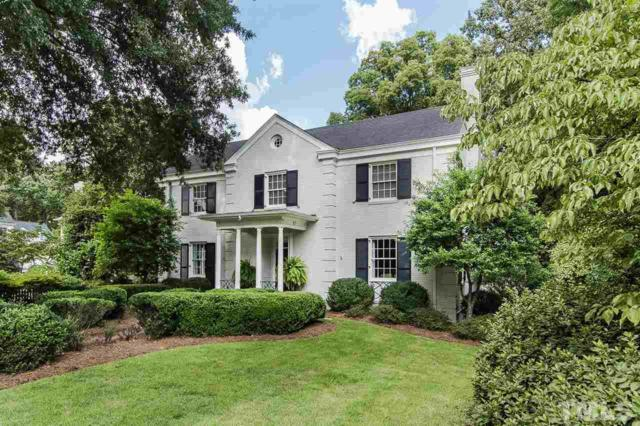 1900 St Marys Street, Raleigh, NC 27608 (#2214350) :: The Jim Allen Group