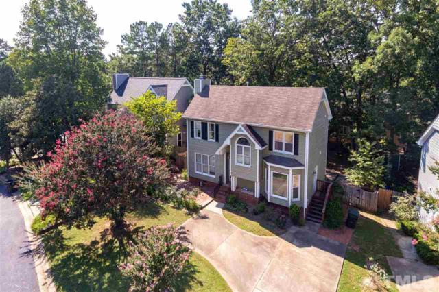 1624 Lethbridge Court, Raleigh, NC 27606 (#2214394) :: The Jim Allen Group