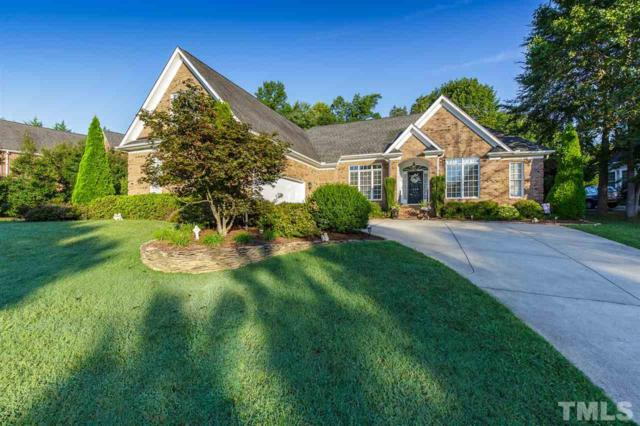 719 Greyrock Road, Whitsett, NC 27377 (#2214400) :: The Jim Allen Group