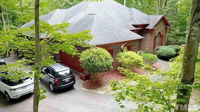 4100 Brackenridge Lane, Fuquay Varina, NC 27526 (#2214401) :: Raleigh Cary Realty
