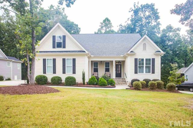 5228 Hartfelt Drive, Garner, NC 27529 (#2214418) :: Raleigh Cary Realty