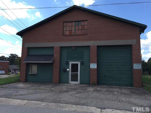 517 Wakefield Avenue, Henderson, NC 27536 (#2214420) :: The Jim Allen Group