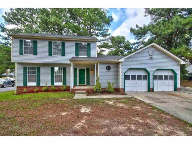 1 Saturn Court, Durham, NC 27703 (#2214426) :: Raleigh Cary Realty