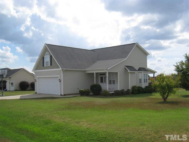 108 Jj Drive, Benson, NC 27504 (#2214430) :: The Perry Group