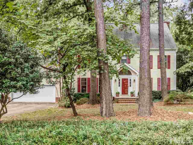 110 Meadowglades Lane, Cary, NC 27518 (#2214452) :: The Jim Allen Group