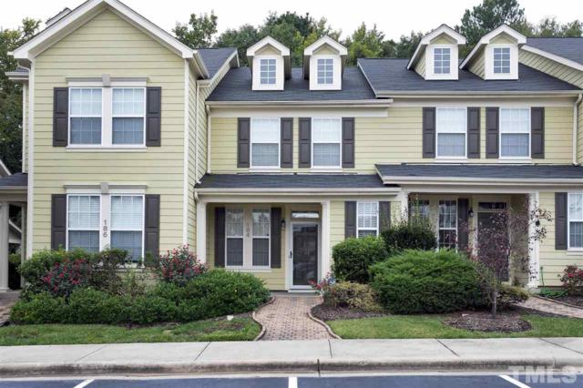 184 Point Comfort Lane, Cary, NC 27519 (#2214461) :: Raleigh Cary Realty