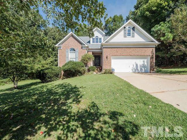 909 Shapinsay Avenue, Wake Forest, NC 27587 (#2214465) :: The Perry Group