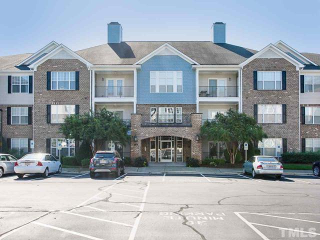 3811 Lunceston Way #207, Raleigh, NC 27613 (#2214480) :: RE/MAX Real Estate Service