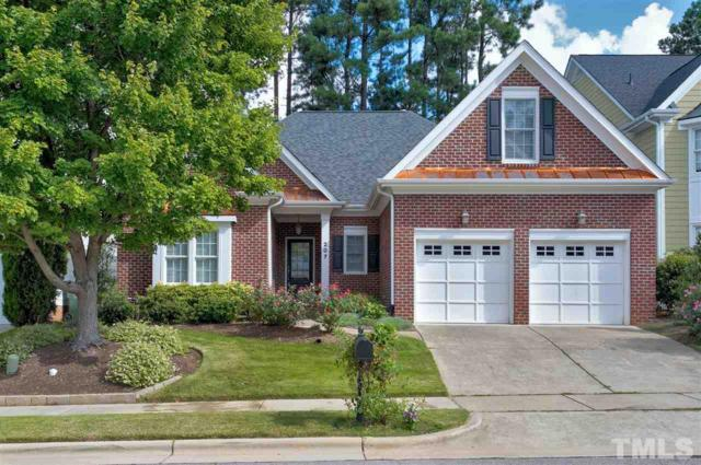 207 Candia Lane, Cary, NC 27519 (#2214495) :: The Jim Allen Group