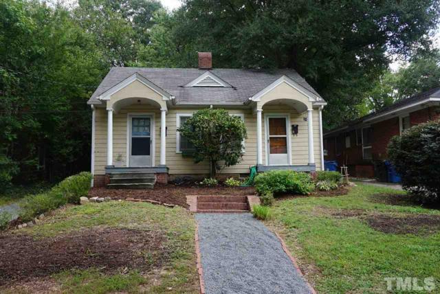 1018 Rosehill Avenue, Durham, NC 27705 (#2214509) :: The Jim Allen Group