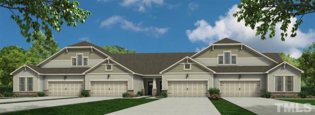 1026 Carraway Lane Lot #396, Durham, NC 27703 (#2214556) :: Raleigh Cary Realty