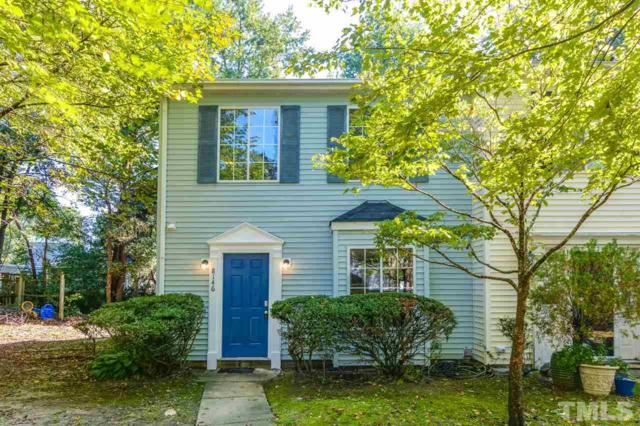 8146 Mcguire Drive, Raleigh, NC 27616 (#2214566) :: The Jim Allen Group