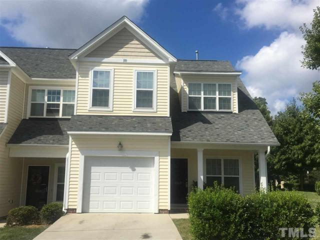 10163 Bessborough Drive, Raleigh, NC 27617 (#2214591) :: Rachel Kendall Team