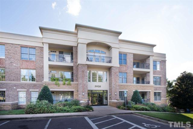 3920 Essex Garden Lane #302, Raleigh, NC 27612 (#2214598) :: The Jim Allen Group