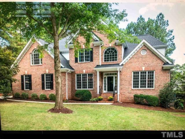 1109 Weeping Glen Court, Raleigh, NC 27614 (#2214626) :: Rachel Kendall Team