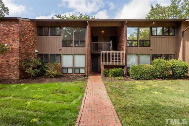 1802 Oak Tree Drive #1802, Chapel Hill, NC 27517 (#2214632) :: Better Homes & Gardens | Go Realty
