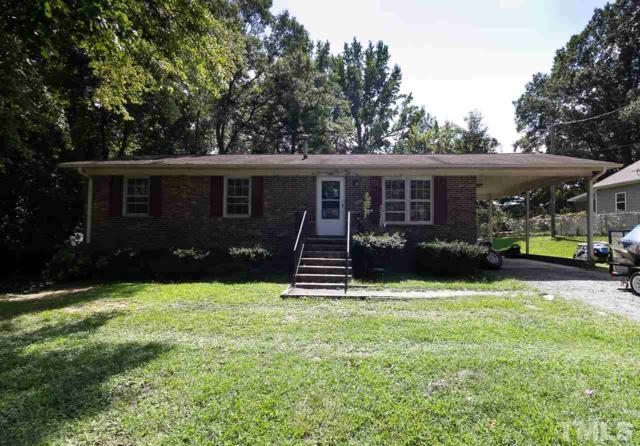 2606 Wake Forest Highway, Durham, NC 27703 (#2214642) :: M&J Realty Group