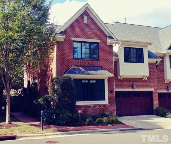 204 Village Gate Drive, Chapel Hill, NC 27514 (#2214645) :: The Jim Allen Group