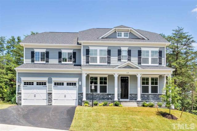 1112 Bedstone Court, Raleigh, NC 27603 (#2214676) :: The Perry Group